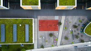 Denver Green Roof Initiative, Denver 300