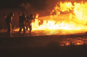 TERPconsulting, Fire protection Engineering