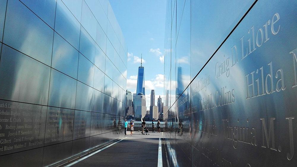 September 11 Building Safety