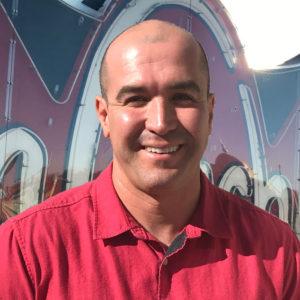 Joe Chacon