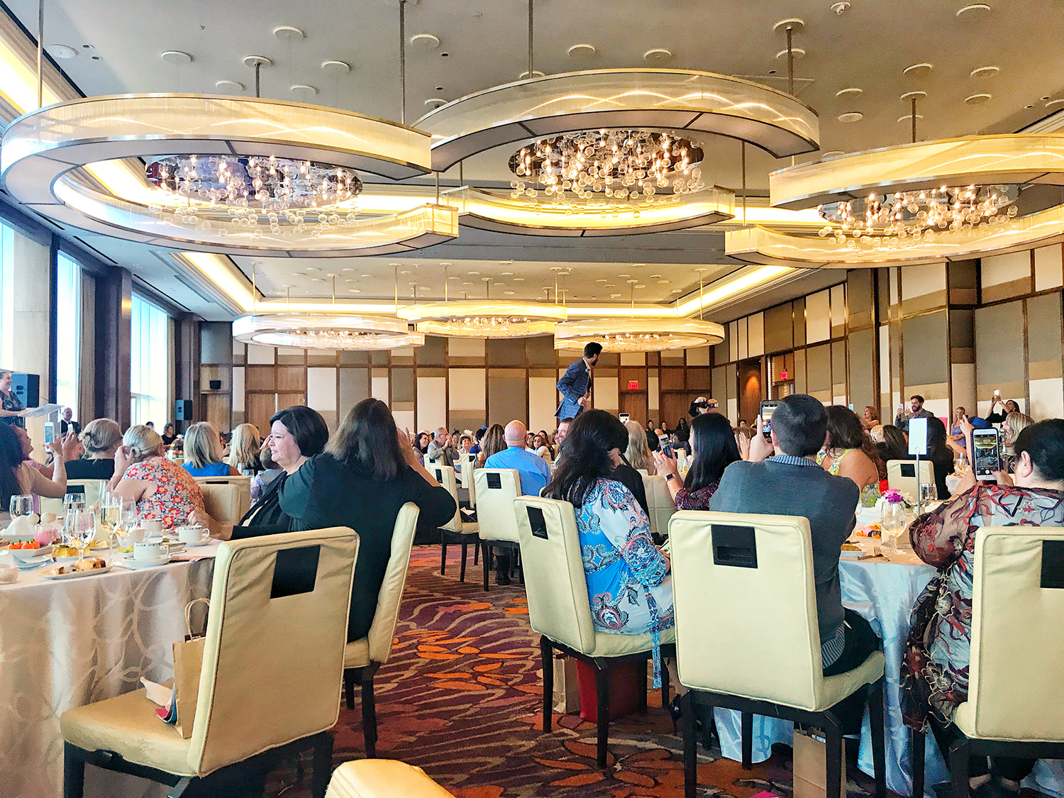 annual tea supports help of southern nevada - terpconsulting