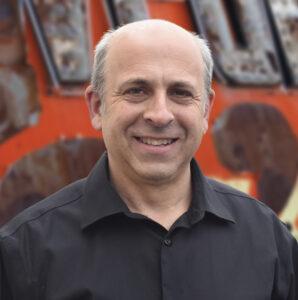 Jeff Halpert, PE