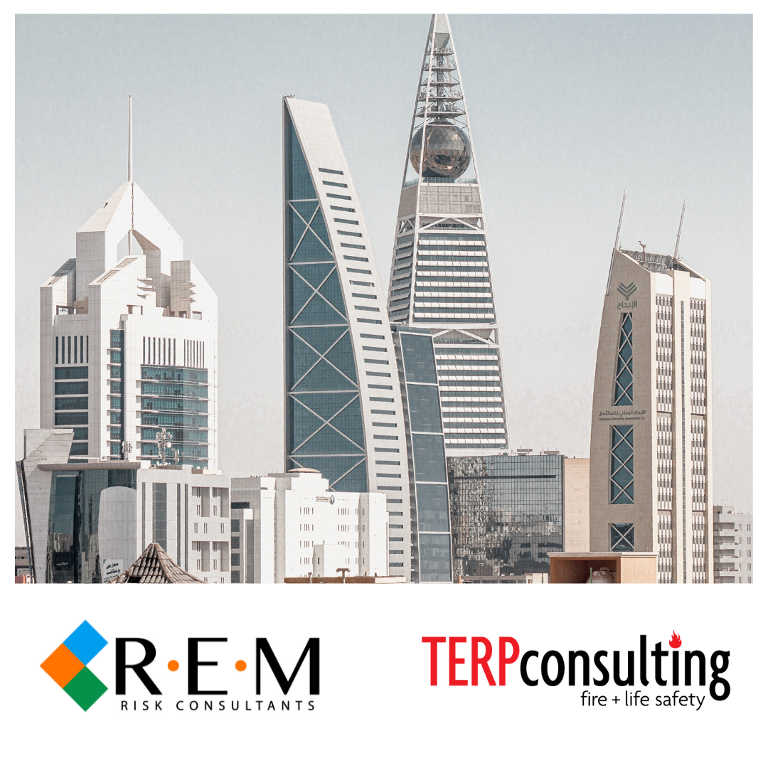 TERPconsulting and REM Risk Announce Project Collaboration